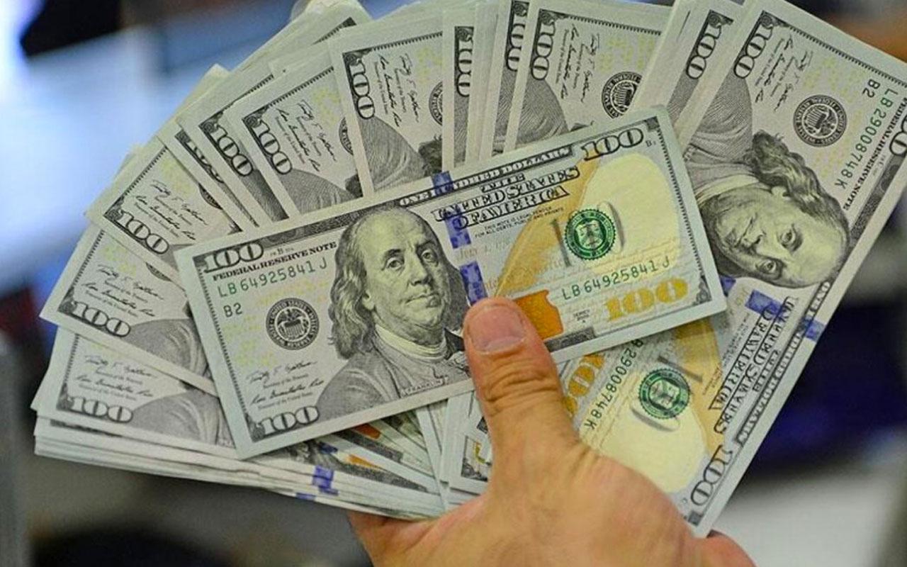 Capital Economics'in yıl sonu dolar tahmini korkuttu