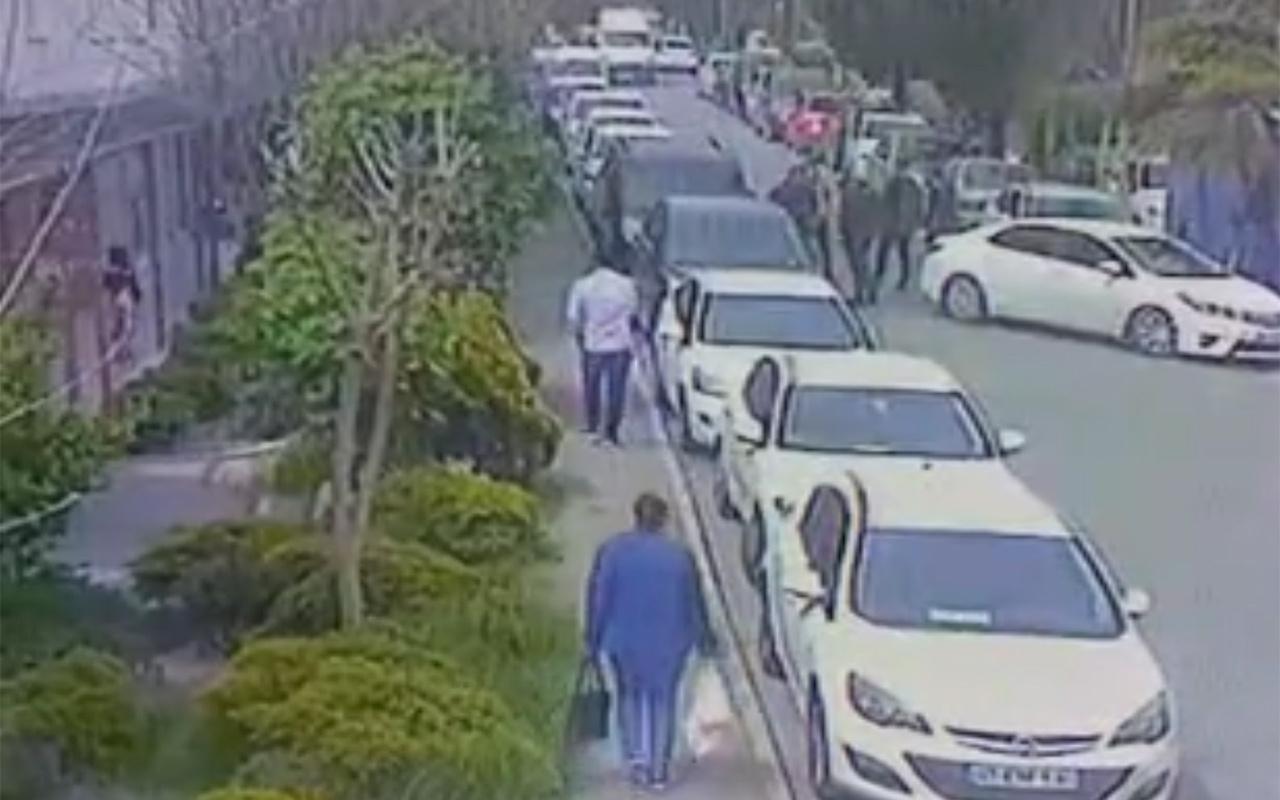 İstanbul 15 Temmuz Demokrasi Otogarı'nda 5 kilogram patlayıcı ele geçirildi