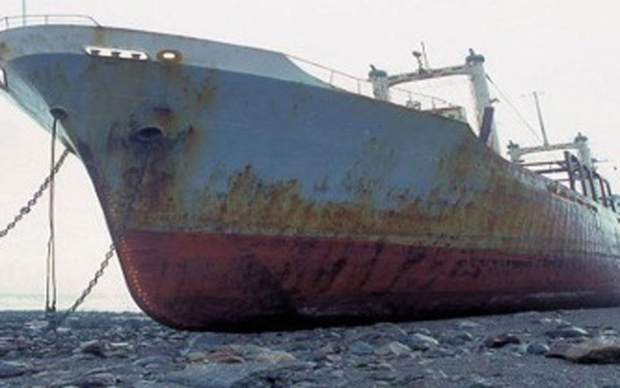 Yeni gemi için verilecek teşviğin ayrıntıları belli oldu