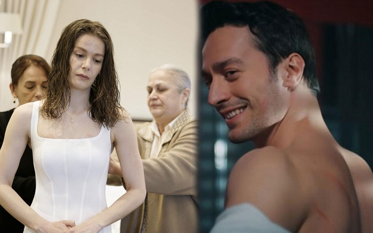 Kanal D Camdaki Kız'ı bekaret testi ve korse sahneleri yaktı RTÜK cezasını kesti