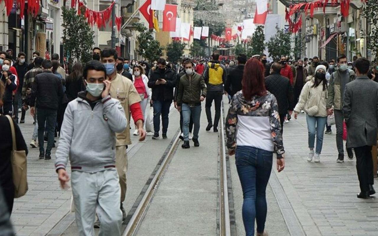 İçişleri Bakanlığı Pazartesi günü yasaklarını açıkladı! 65 yaş üstüne sokağa çıkma yasağı yok