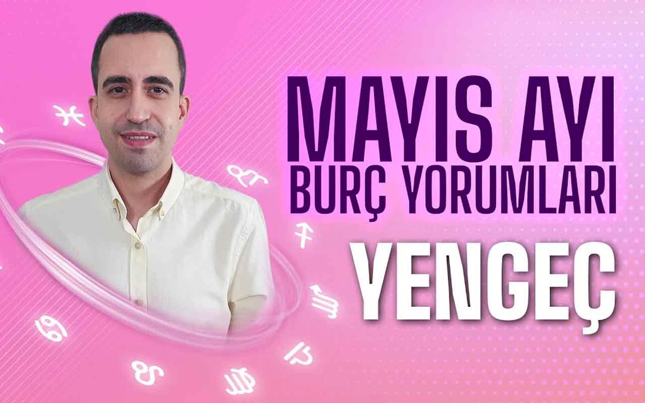 Mayıs Yengeç aylık burç yorumları 2021 kariyer konularına dikkat!