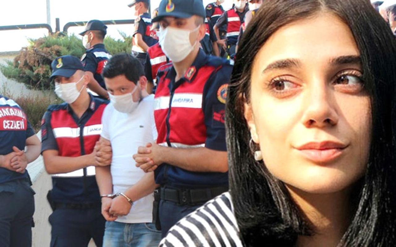 Adli Tıp'tan kan donduran Pınar Gültekin raporu! Pınar Gültekin canlı canlı mı yakıldı?