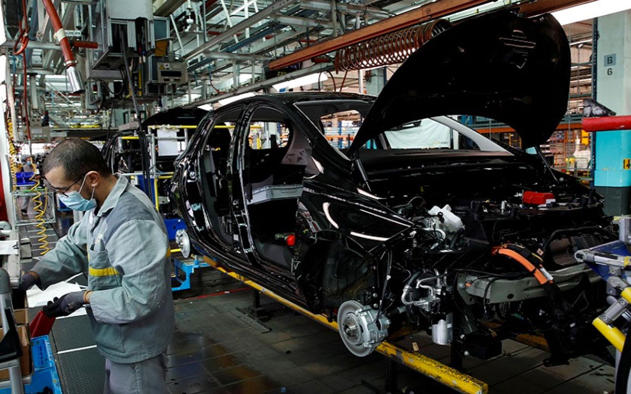 Renault çalışanları fabrikada yöneticilerini rehin aldı