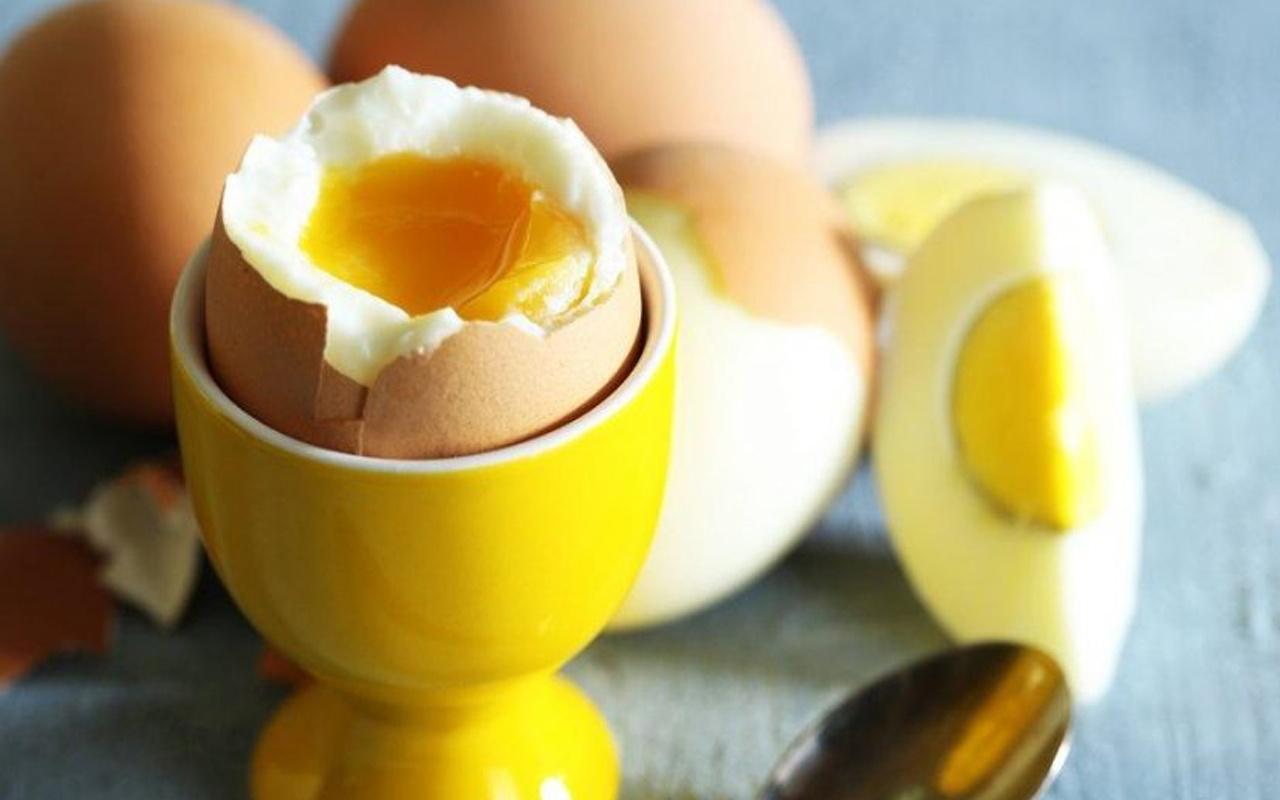 1 adet haşlanmış yumurta kaç kalori protein değeri