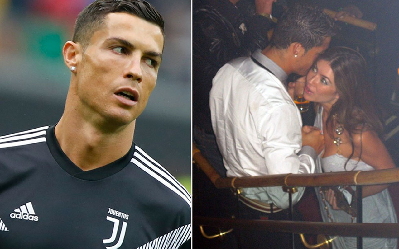 Tecavüz iddiaları sonrasında Ronaldo'ya manevi tazminat talebi!