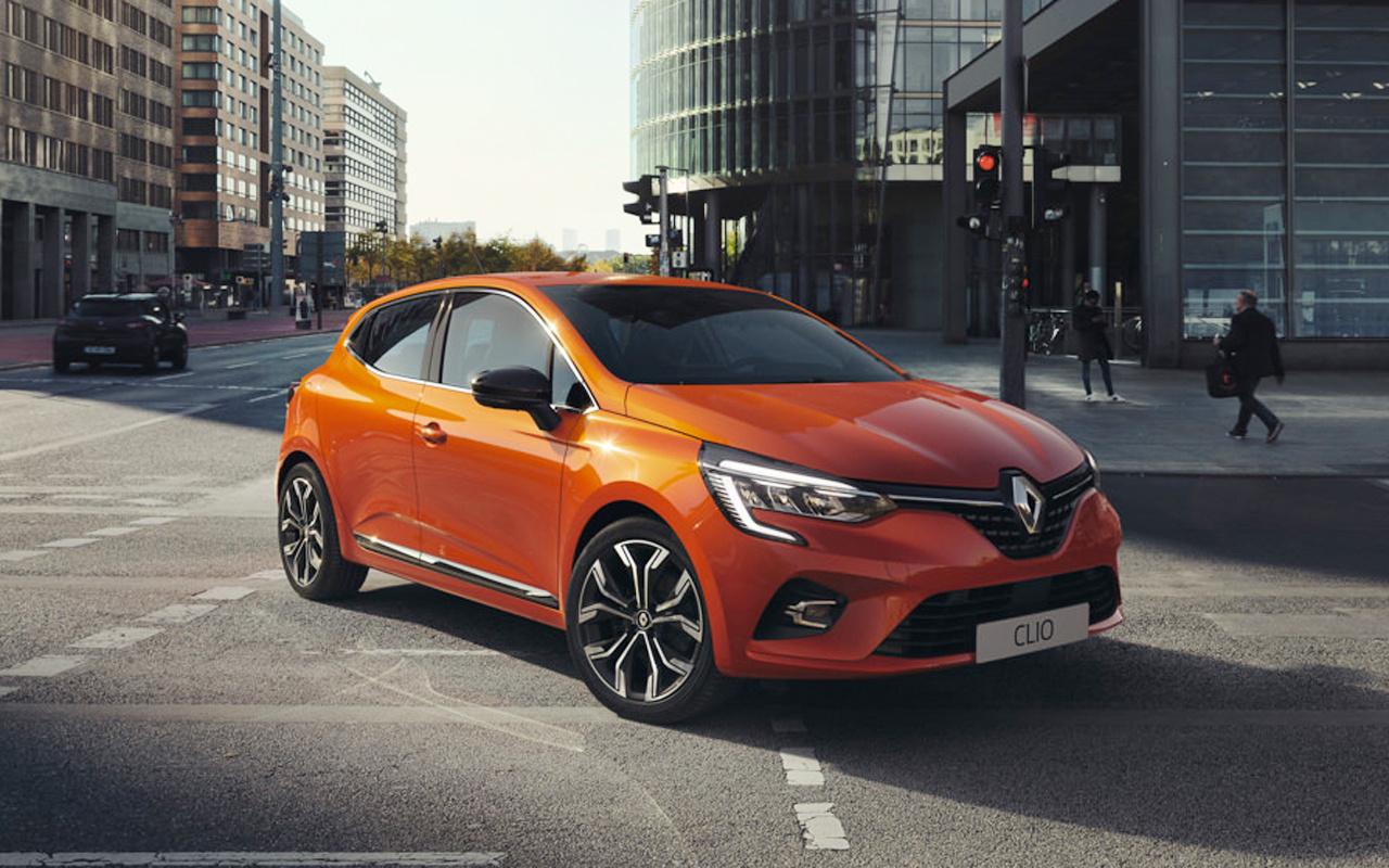 Renault Grubu'ndan Türkiye için otomobil aksesuarlarıyla ilgili önemli karar