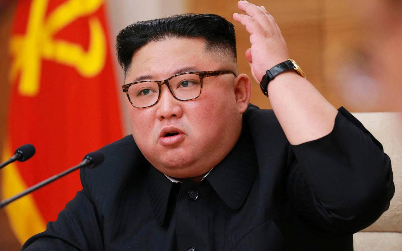 Kim Jong Un, verdiği emirleri yerine getirmeyen parti yetkilisini idam etti