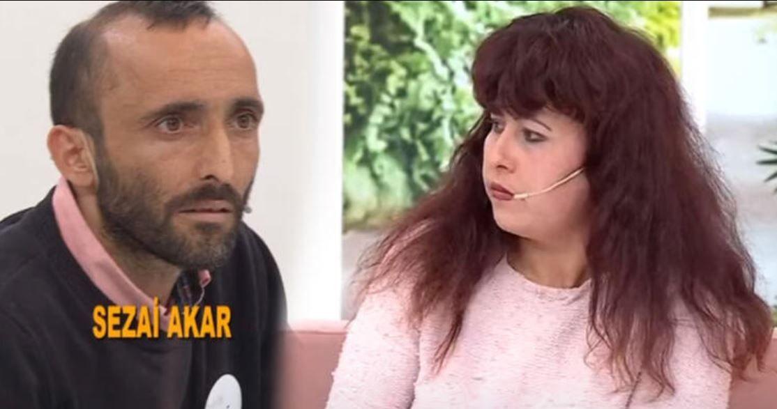 Canlı yayında DNA şoku! Esra Erol'da karısından şiddet gören koca şaştı kaldı