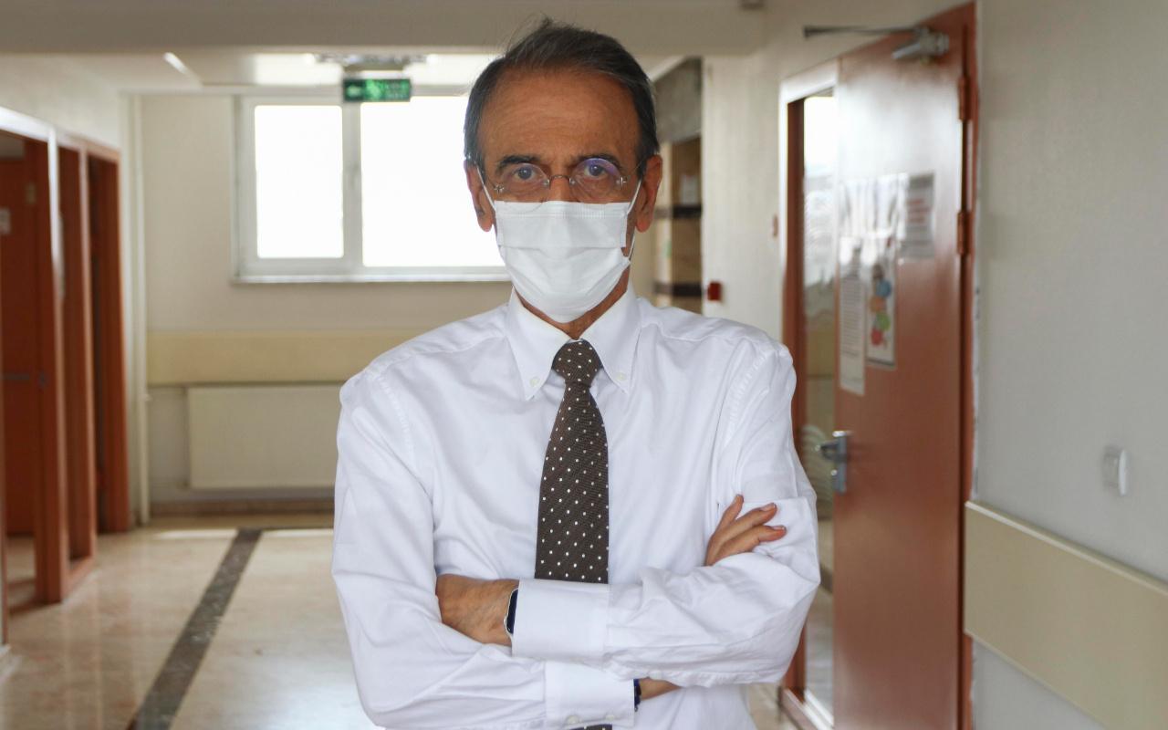 Mehmet Ceyan: İlk önce okulları açabilirdik