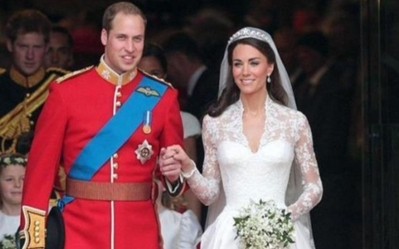 Kraliyet ailesi Denizli'den sipariş verdi! Prens William ve eşinden Türk firmaya teşekkür