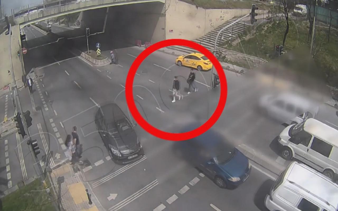 İstanbul'u kana bulayacaklardı! Otogar bombacısının yakalanma anı ortaya çıktı
