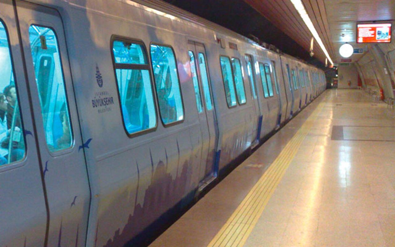 İstanbul Valiliği'den 1 Mayıs kararı! Yarın 3 metro istasyonu kapalı olacak