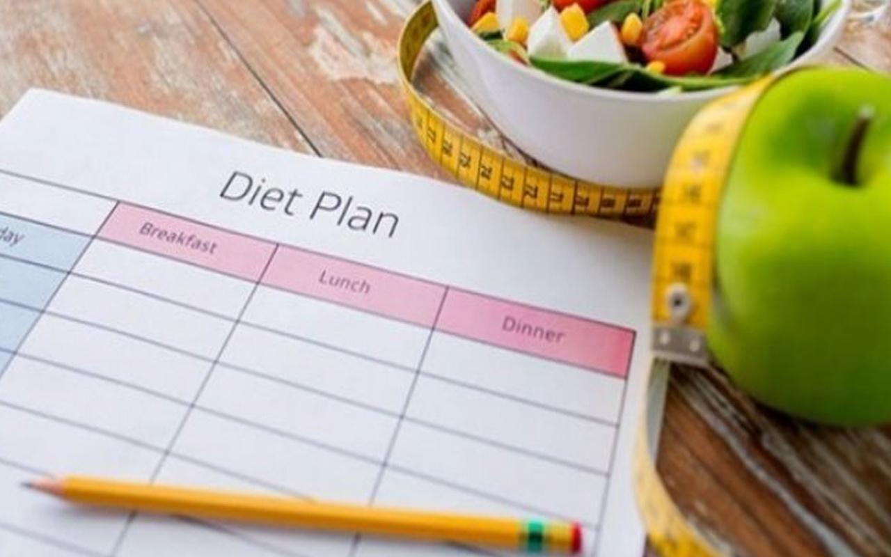 4 günde 2 kilo verdiren diyet listesi aç kalmadan kilo vermek mümkün!