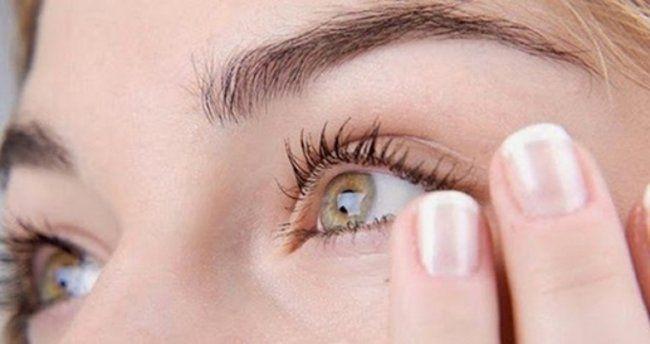 Göz seğirmesi neden olur göz seğirmesi nasıl tedavi edilir?