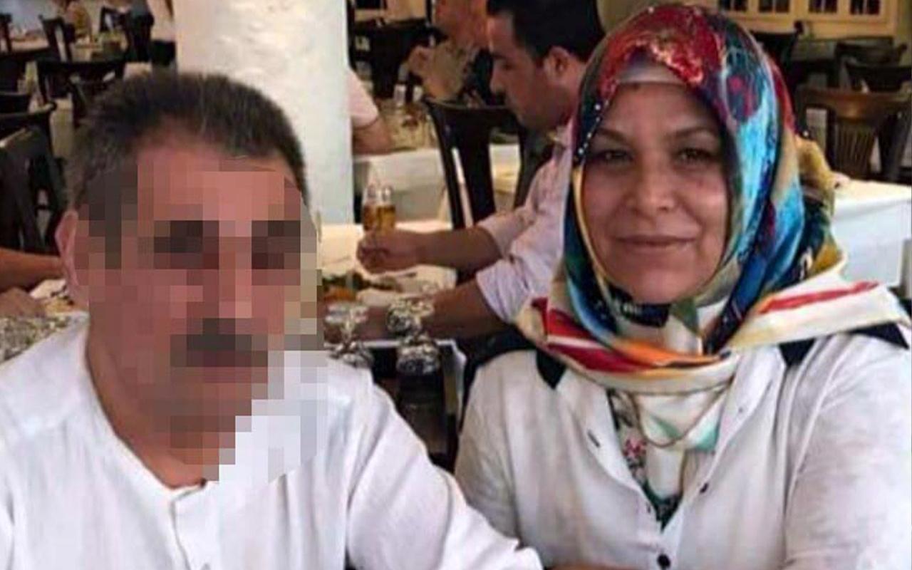 İzmir'de yatak odasında halının içinde ölü bulunmuştu: Çığlıklarımızı mahalle duyardı