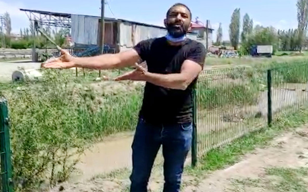 Çit hırsızları 3 yaşındaki Eymen'i öldürdü! Kanal çevresindeki fink atıyorlar