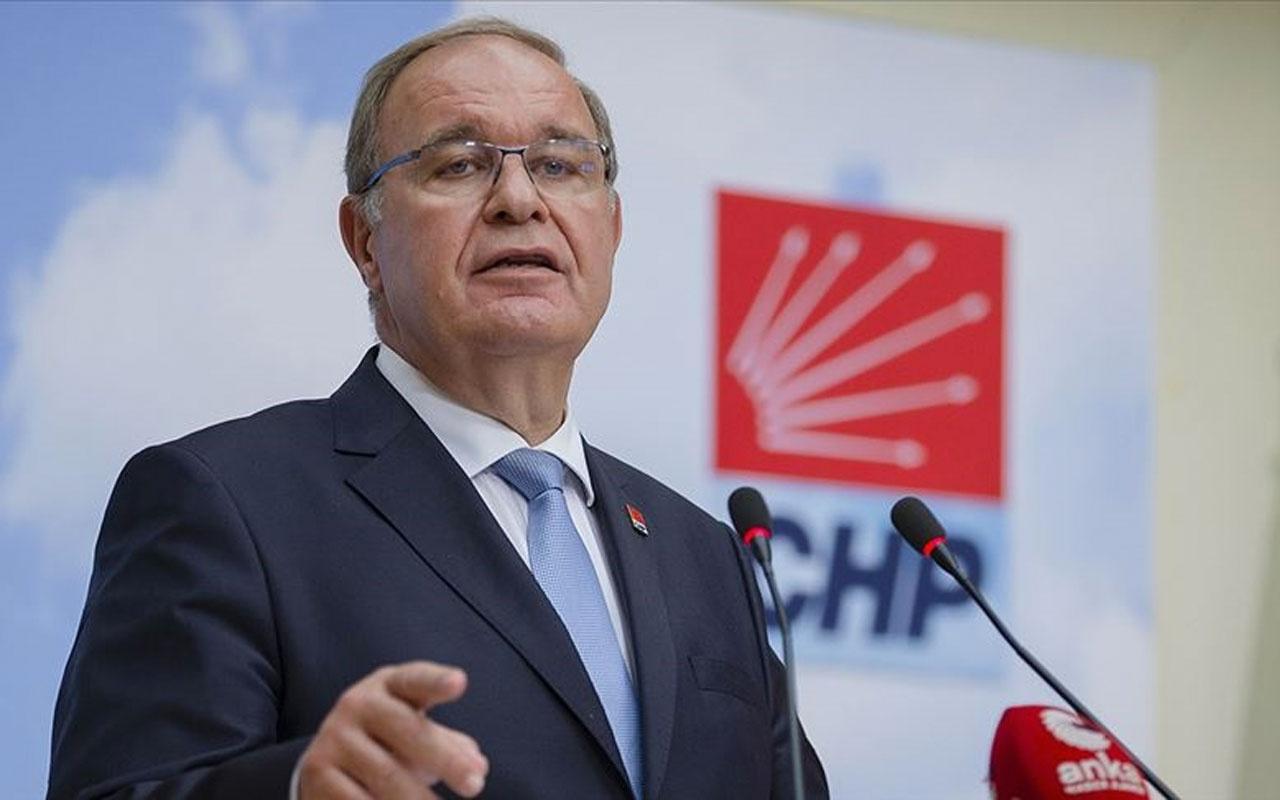 CHP ile HDP arasında 'had bildirme' tartışması! Faik Öztrak'tan yeni açıklama
