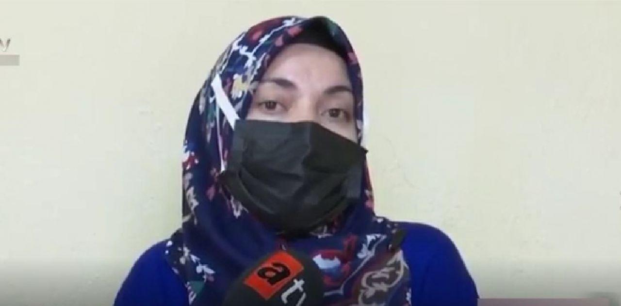 Esra Erol çileden çıktı! Servis şoförüne kaçan kadın kocasıyla yüzleşti: Kocam biriyle...