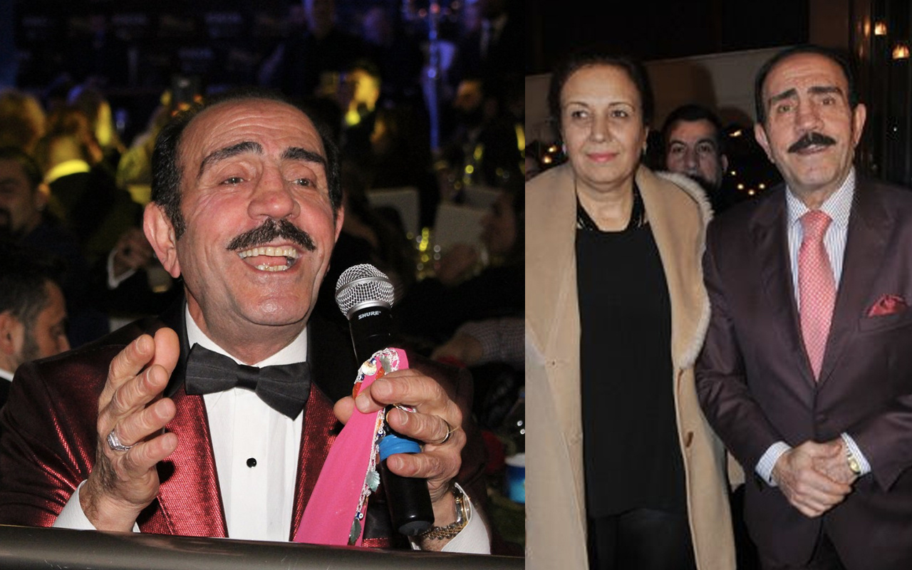 Mustafa Keser çocukları kaç tane çocukları kimdir?