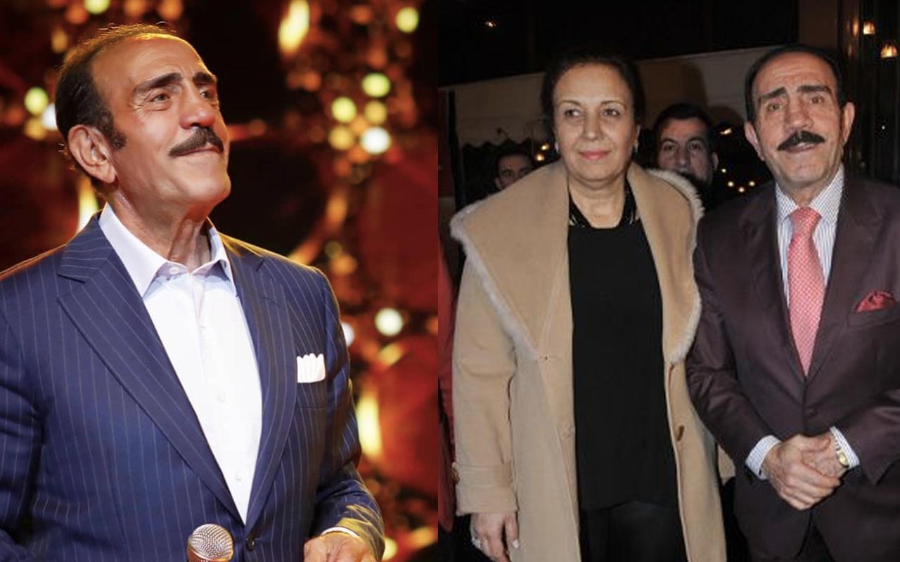 Mustafa Keser evlilikleri kaç kere evlendi eşi Nilüfer Keser kimdir?