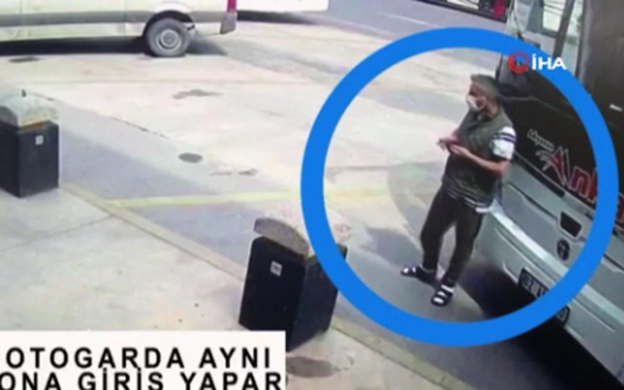 İstanbul'da bombalı saldırı hazırlığındaki teröristlerin yeni görüntüleri ortaya çıktı