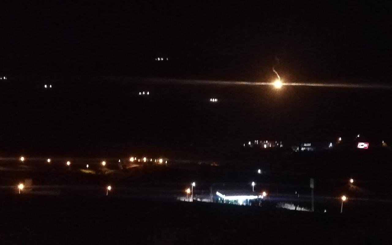'Pençe' ve 'Eren' operasyonlarının sürdüğü Şırnak'ta askeri hareketlilik
