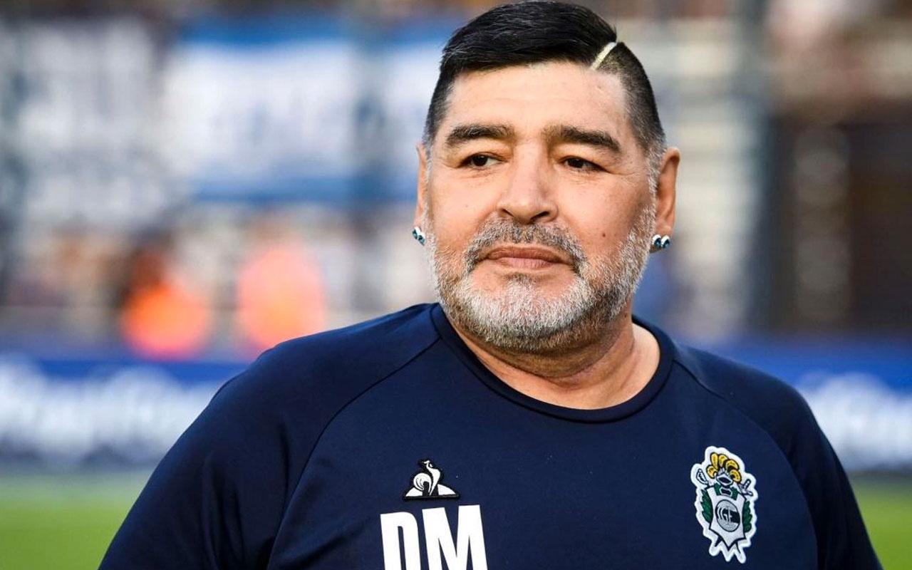 Diego Armando Maradona'nın ölümüyle ilgili korkunç rapor