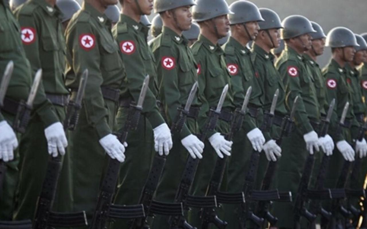 BM duyurdu: Myanmar'da devletin işleyişi durdu