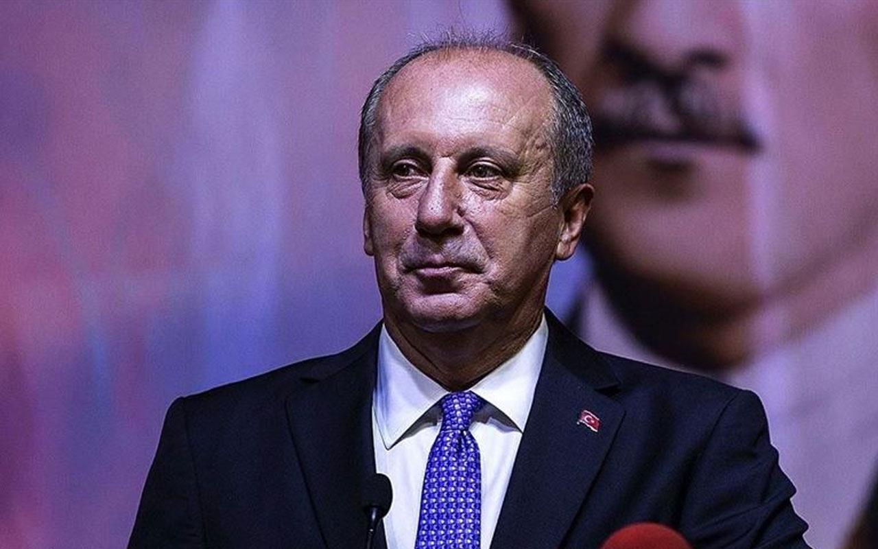 CHP'den ayrılan Muharrem İnce'nin partisinin logosu ve kuruluş tarihi netleşti