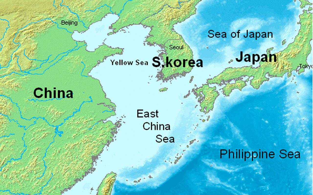 Japonya ve Slovenya Hint-Pasifik'te Çin'in faaliyetlerine karşı iş birliği yapacak