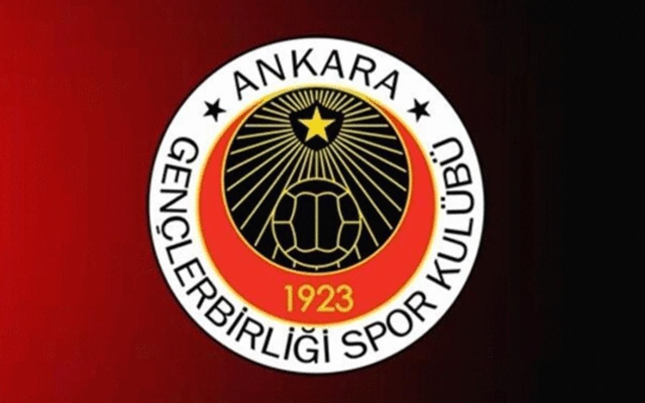 Gençlerbirliği'ne Galatasaray maçı öncesi kötü haber