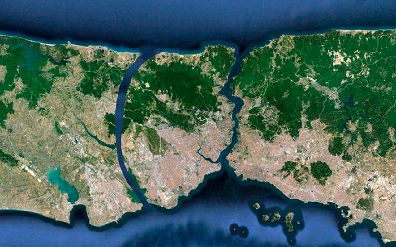 Bakan Adil Karaismailoğlu duyurdu: Kanal İstanbul'un finansmanıyla 4 ülke ilgileniyor