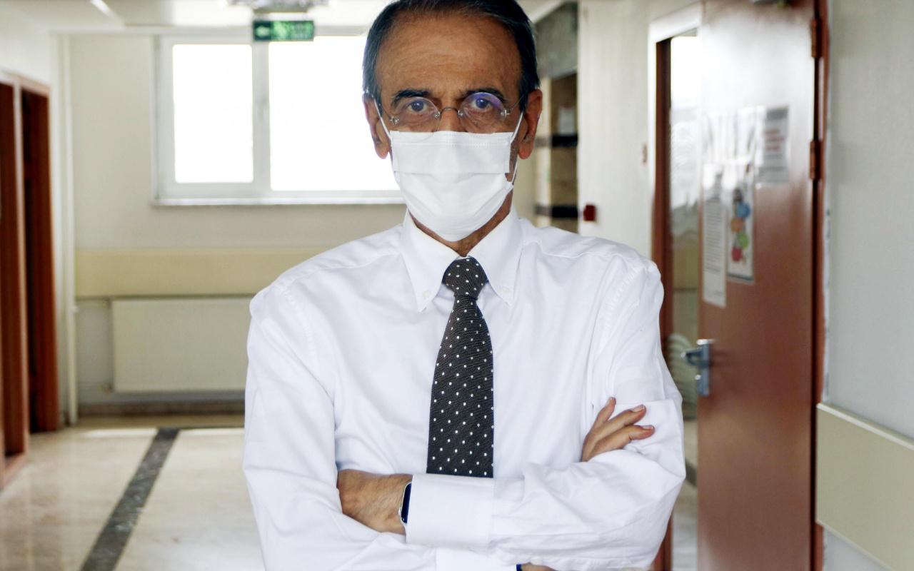 Mehmet Ceyhan: Mutant virüs ile hamile kadın ölümleri arttı