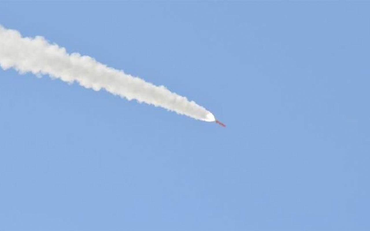 Suudi Arabistan'da hava saldırısı engellendi