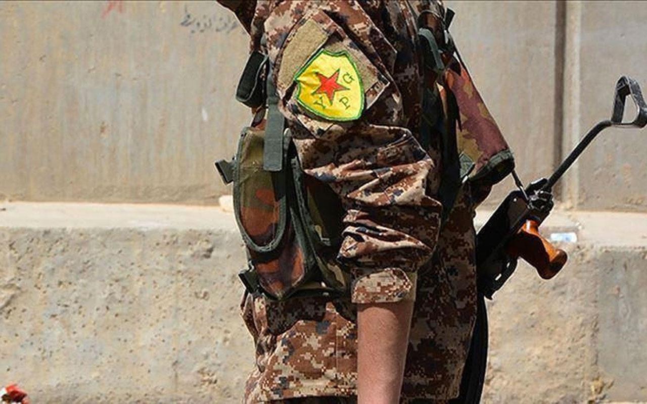 Terör örgütü YPG/PKK Washington'da ilk kez bir lobi firmasıyla anlaştı