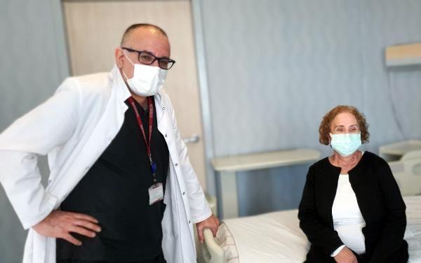 Böylesi görülmedi İstanbul'da doktorlar şaşkına döndü! 'Ölürsün' denilmişti aynı anda 4 tane...