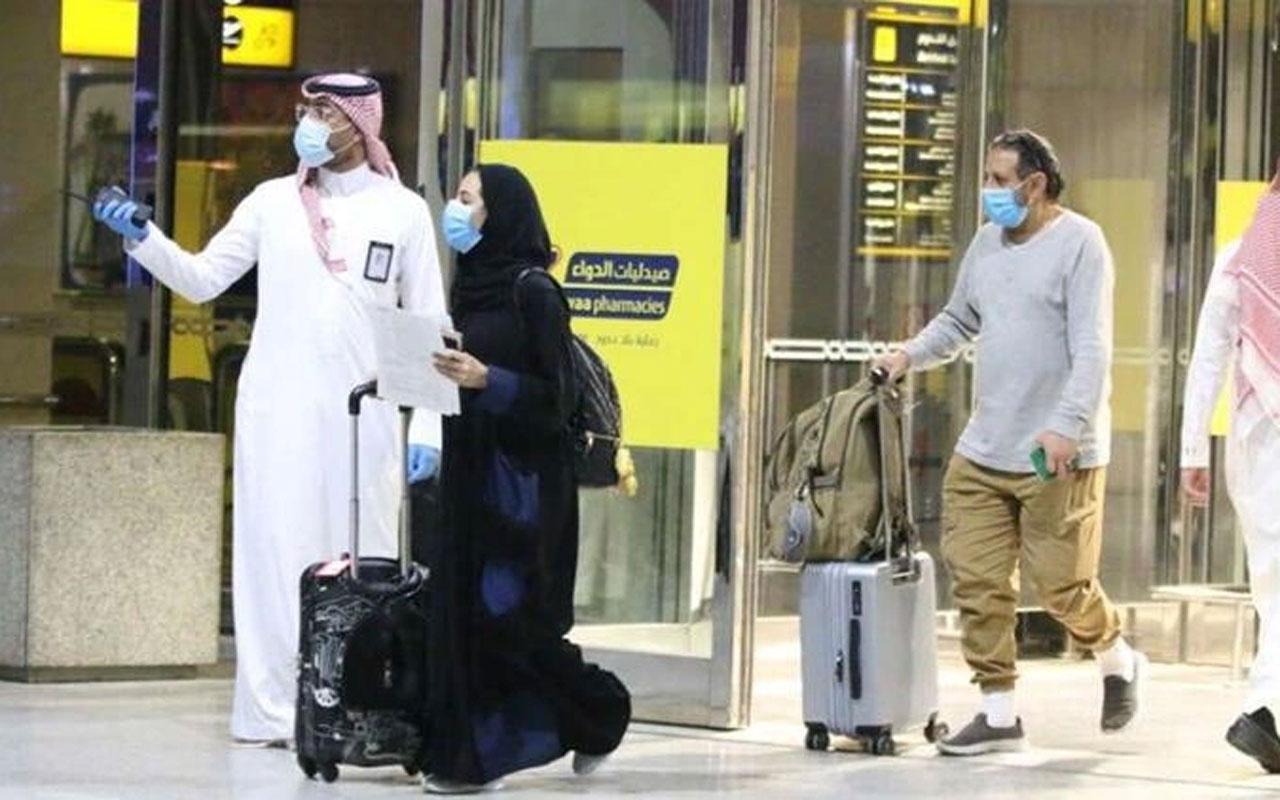 Suudi Arabistan seyahat yasağını kaldırıyor