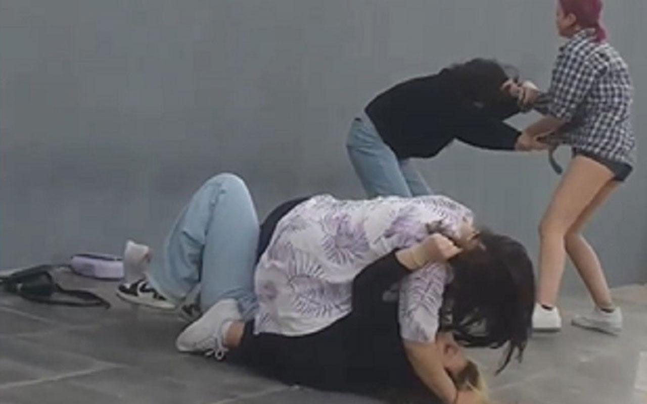 İzmir'de dehşet! Fenomen olmak için genç kızları öldüresiye dövüp kameraya aldılar