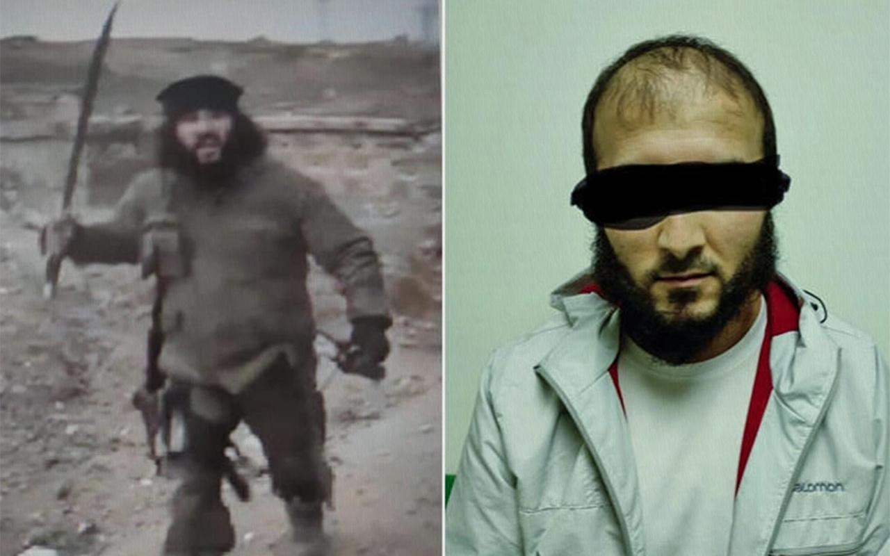 İstanbul'da yakalanan DEAŞ'ın kilit ismi tutuklandı