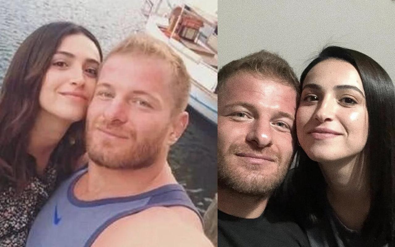 Gamze Atakan kaç yaşında İsmail Balaban'ın nişanlısı pozları sildi