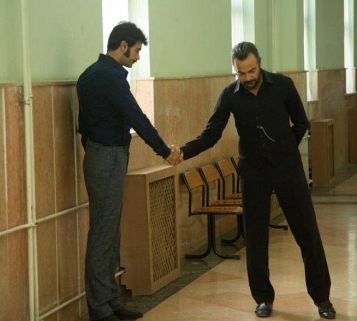 Sette kavga etmişlerdi! Murat Ünalmış'tan Kerem Alışık'a suç duyurusu!