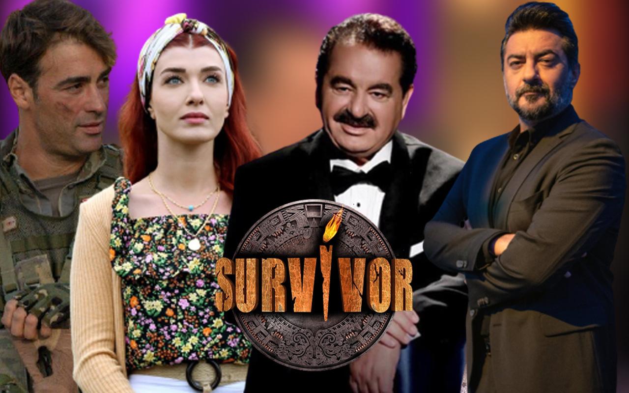 Kardeşlerim İbo Show Kuzey Yıldızı Survivor Savaşçı reytinglerde hüsrana uğradı! Zirve bakın kimin