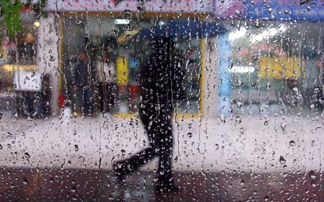 Sıcaklıklar düşüyor yağmur geliyor! Prof. Dr. Orhan Şen gün verip uyardı