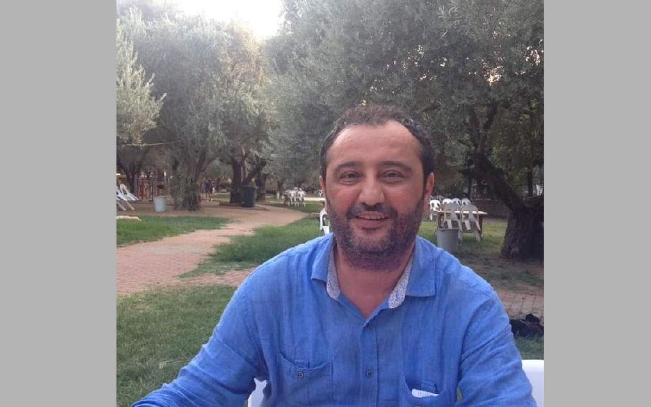 Koronavirüse yakalanan Prof. Dr. Aydın Işık hayatını kaybetti