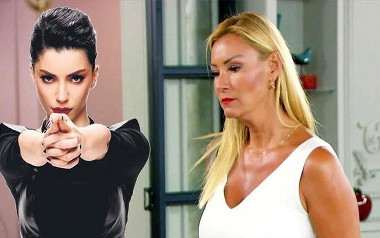 Pınar Altuğ Atacan ve Merve Boluğur'a reklam cezası!