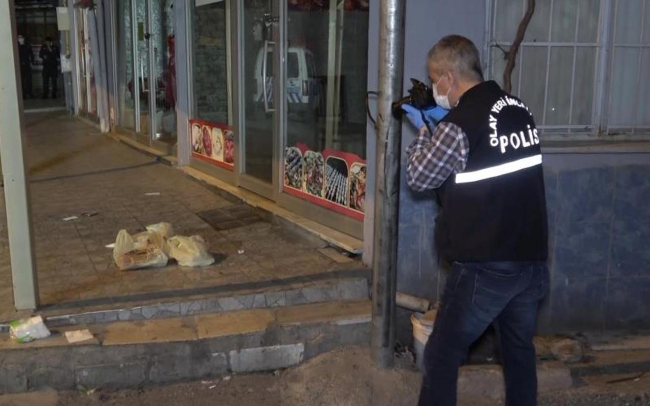 Bursa'da taciz mesajlarını gören koca çıldırdı! Randevu verip 10 yerinden bıçakladı