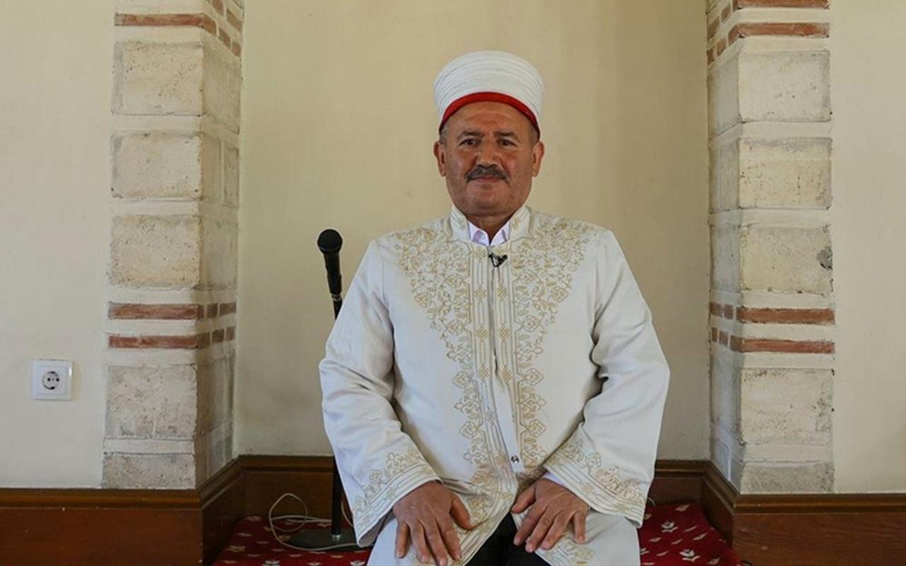 İşte Ayasofya'ya imam olacak imam! bölgenin kaderini değiştirdi Ahmet Hakan açıkladı