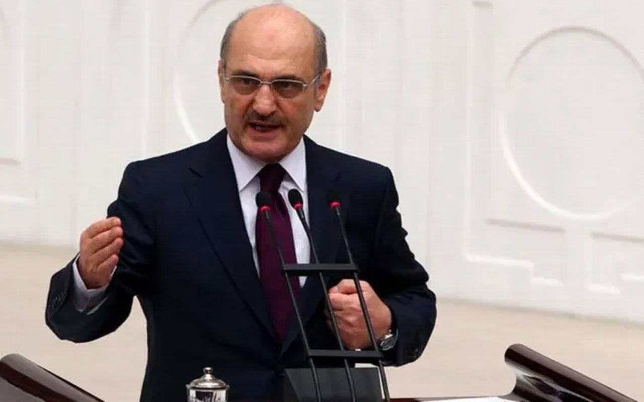Eski AK Partili Bakan Bayraktar Erdoğan tarım ve hayvancılık işine girdi