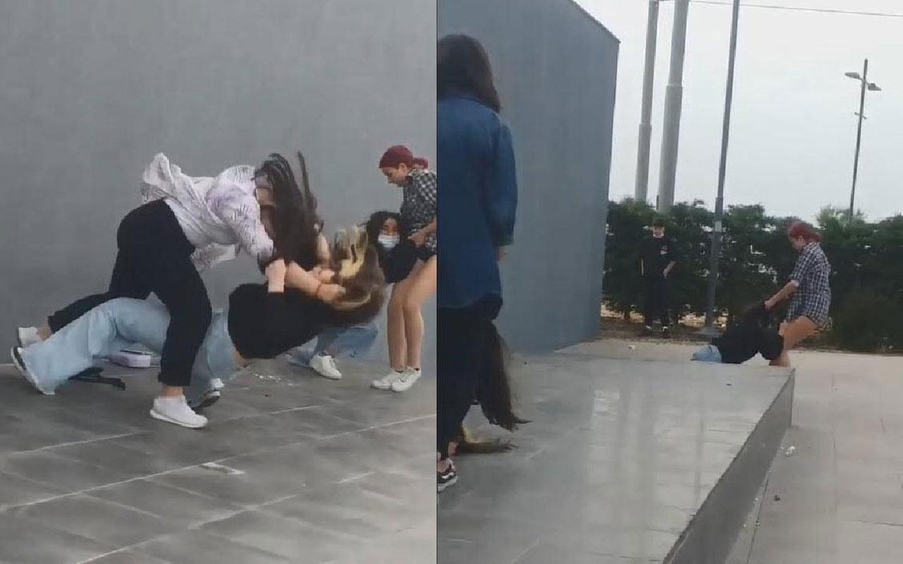 İzmir'de fenomen olmak için genç kızları öldüresiye dövmüşlerdi! Yeni detaylar çıktı